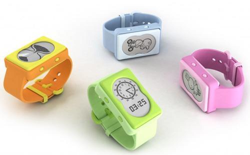 zegarek, zegarek klepsydra KWID