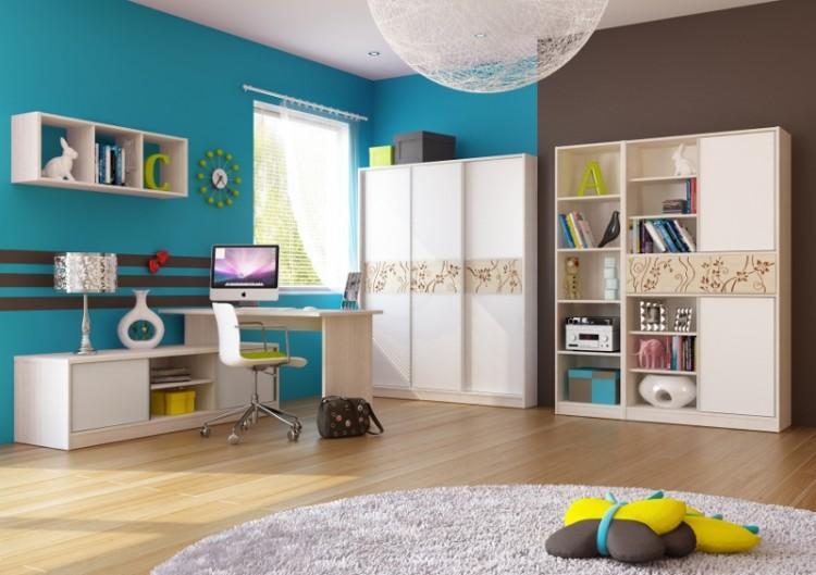 Meble pokoj mlodziezowy