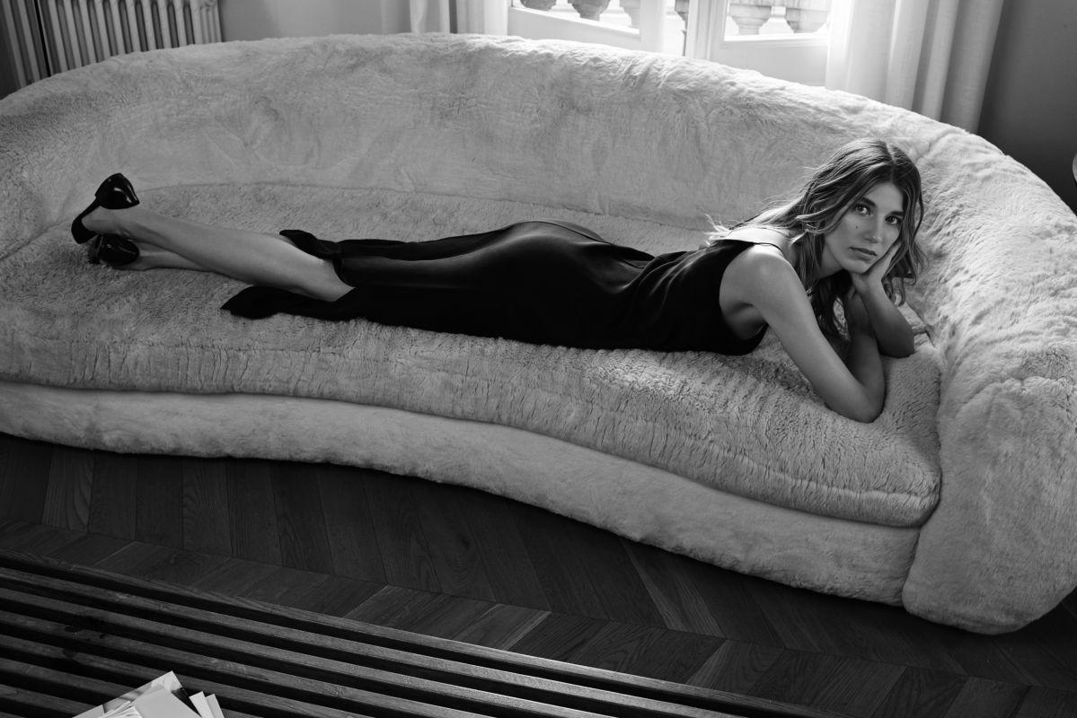 Ponadczasowa elegancja w nowej kolekcji Massimo Dutti