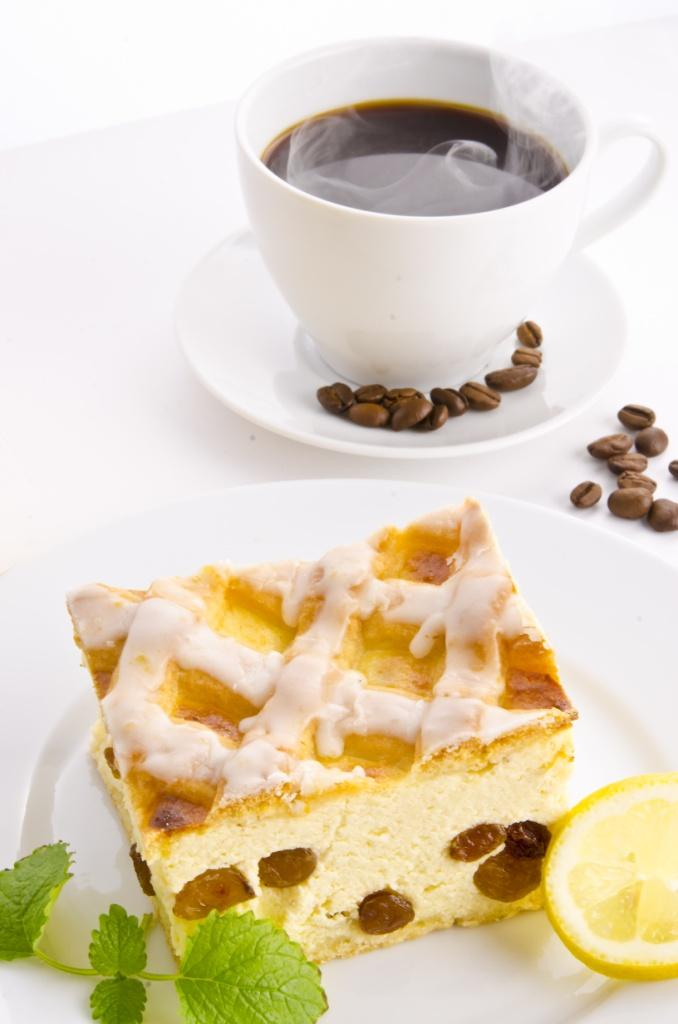 Popularne ciasta - ile mają kalorii?