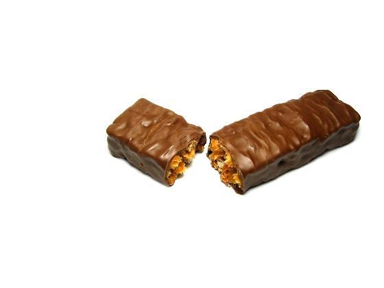 Baton czekoladowy/fot. Sxc.hu