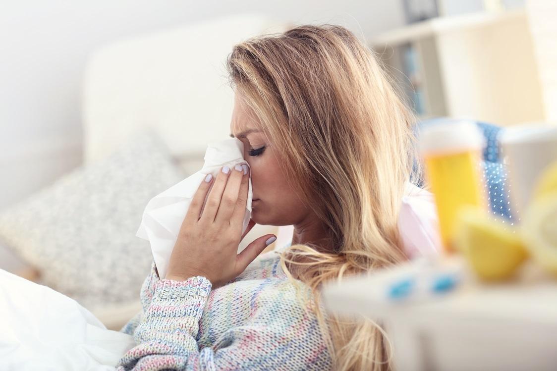 1. Wirusowe zapalenie wątroby