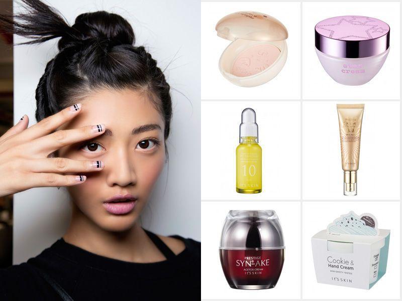 Kosmetyki It's skin gdzie kupić