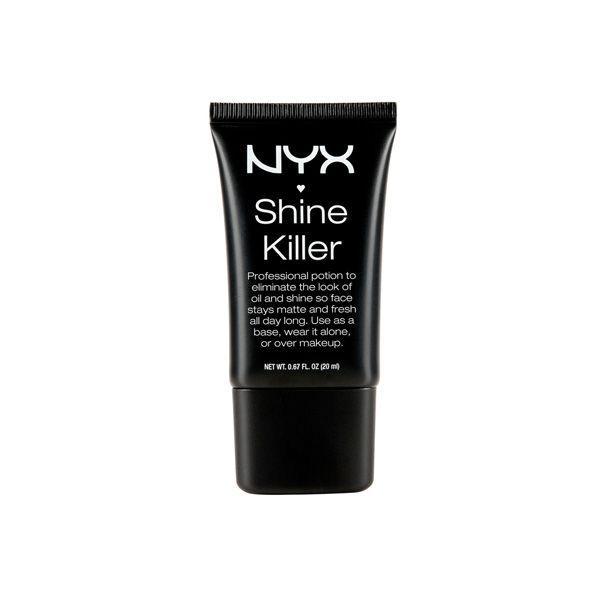 Poznaj markę: NYX