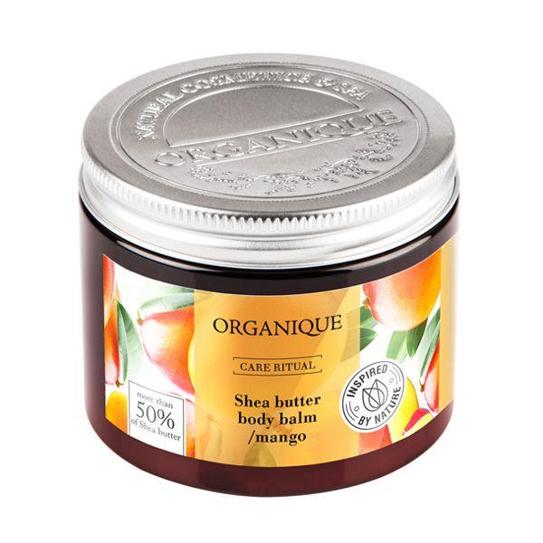Poznaj markę: Organique
