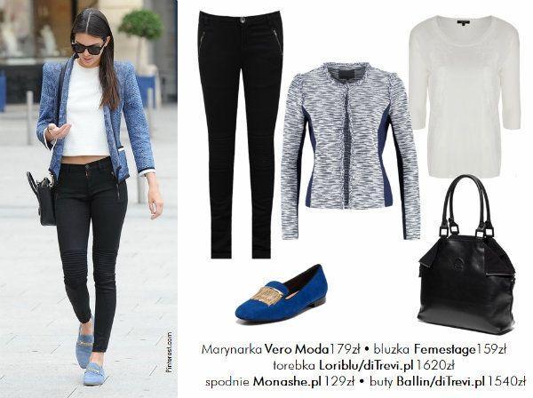 Poznaj styl Kendall Jenner