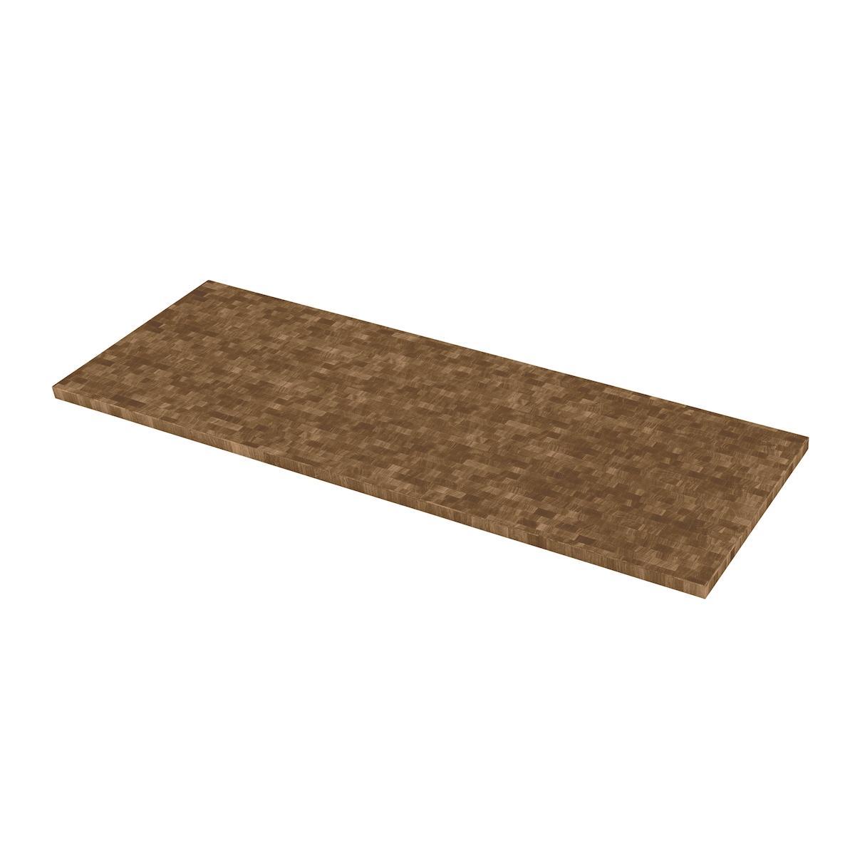 Blat kuchenny drewniany dąb