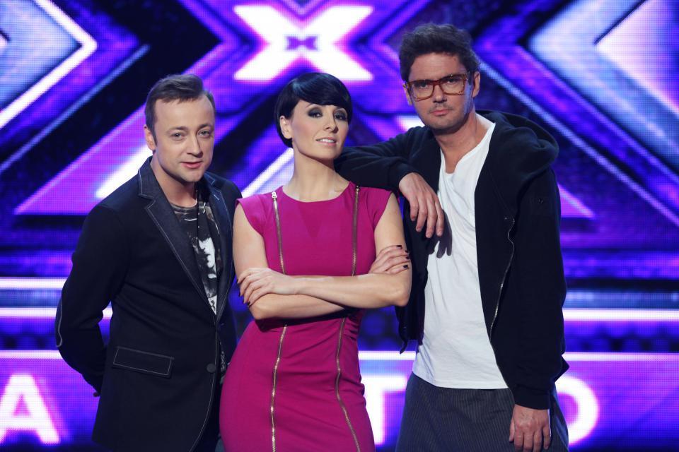 X Factor II
