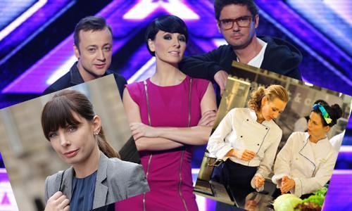 Prawo Agaty, X Factor, Woli i Tysio wiosną w TVN