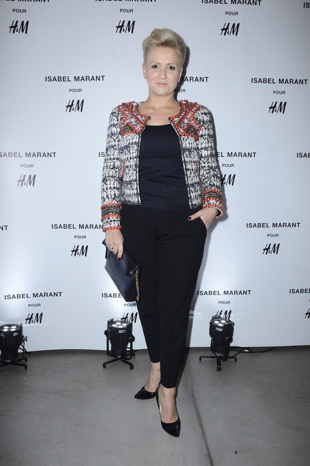 1619961fb3e36 Premiera kolekcji Isabel Marant dla H&M - Premiera kolekcji Isabel ...