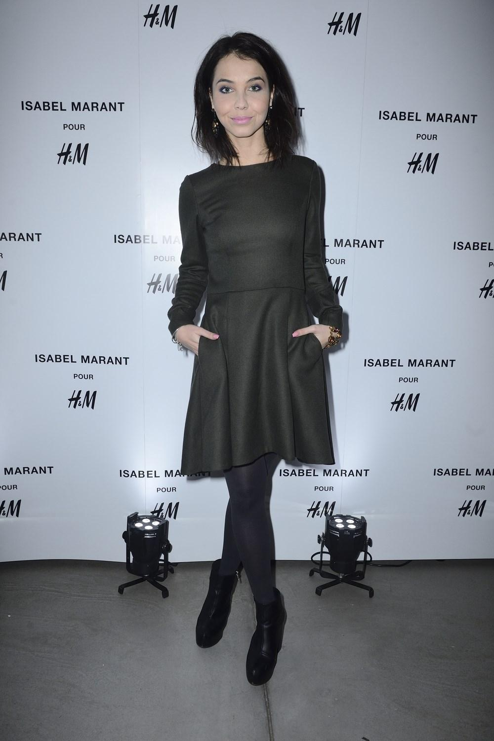 5c45987c15af5 Premiera kolekcji Isabel Marant dla H&M - Newsy - Polki.pl