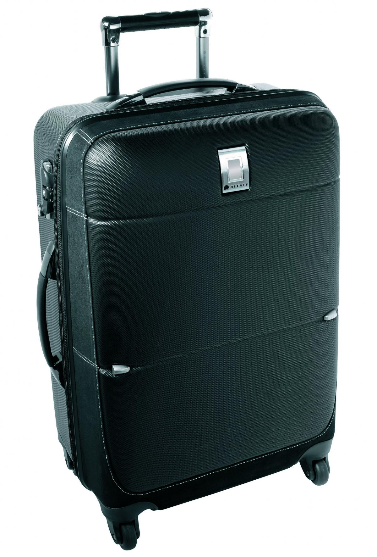Prestiżowe bagaże podróżne i biznesowe - Zdjęcie 1