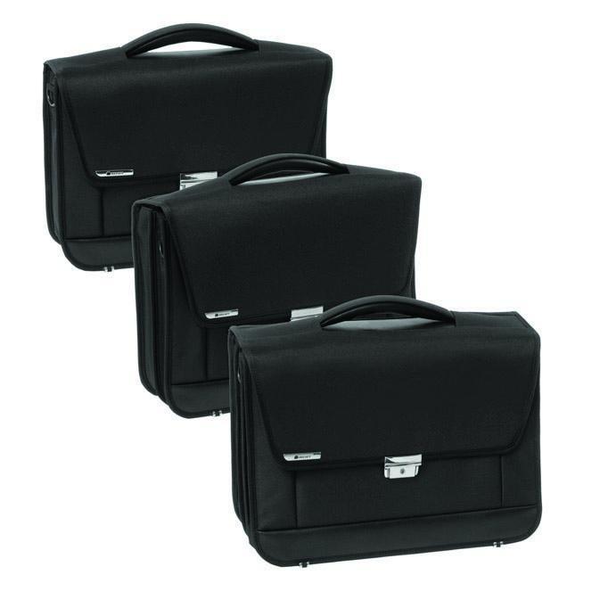 Prestiżowe bagaże podróżne i biznesowe - zdjęcie
