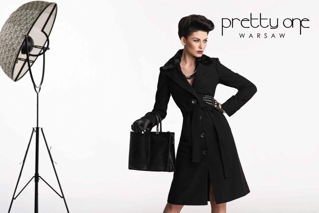 Pretty One - kolekcja jesień-zima 2013/2014
