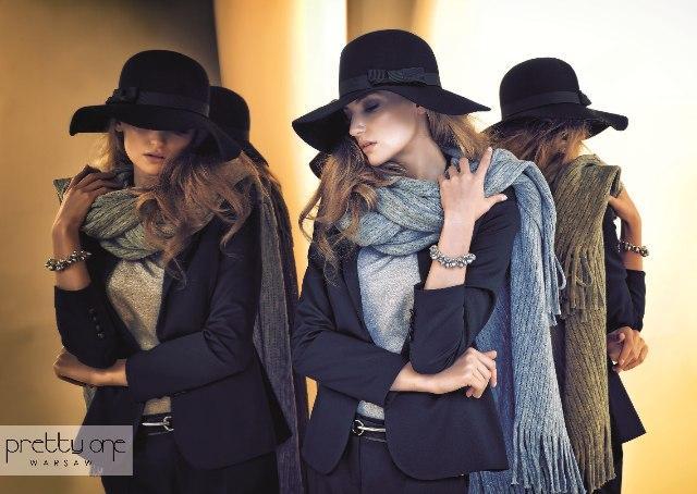 Pretty One - kolekcja jesień-zima 2014/2015