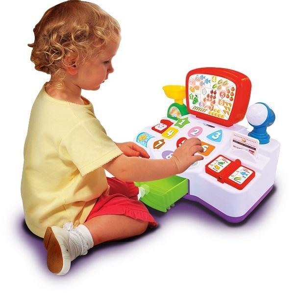 Prezent dla dziecka - pomysły