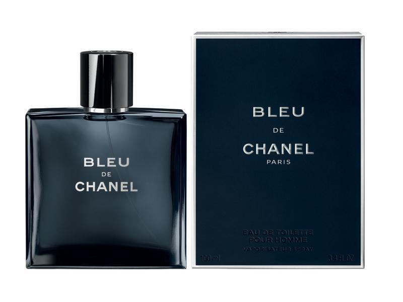 Chanel, bleu, zapach