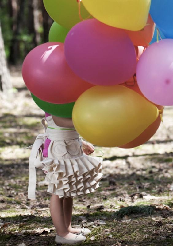 Prezenty dla dzieci - oryginalne pomysły