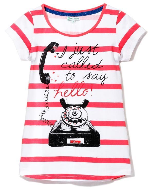 T-shirt House, kolekcja 2013