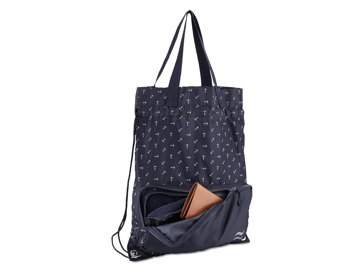 da93b4a7e4da9 Dwa w jednym - plecak i torba