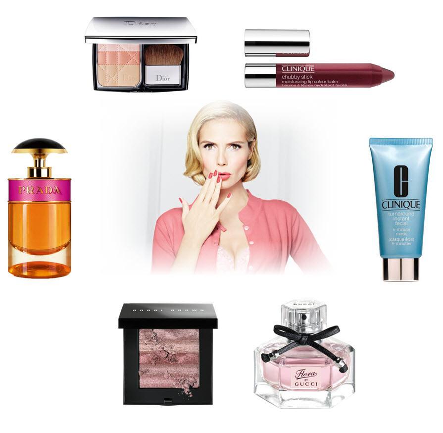Prezenty na Dzień Matki - kosmetyki i perfumy dla modnej mamy