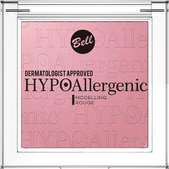 Bell_HYPOAllergenic_Modelling rouge