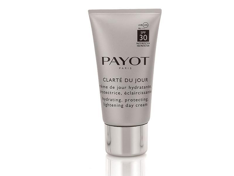 Krem rozjaśniający przebarwienia White Clarte Jour, Payot, cena: 180 zł