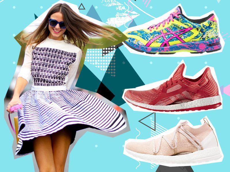 Przegląd najlepszych butów do biegania