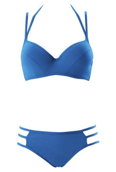 Przegląd najseksowniejszych bikini 2015