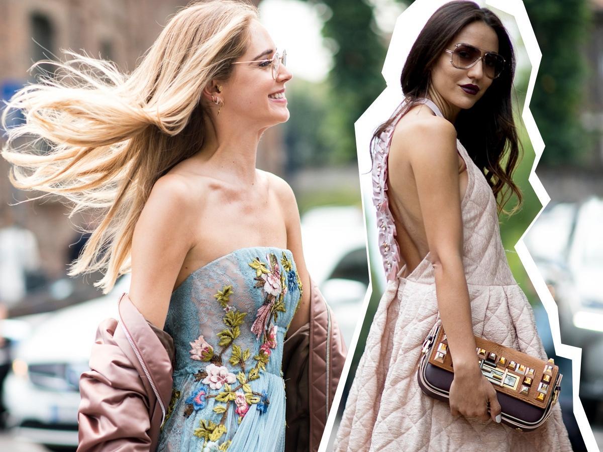 Przegląd sukienek koktajlowych na wesela, randki i przyjęcia