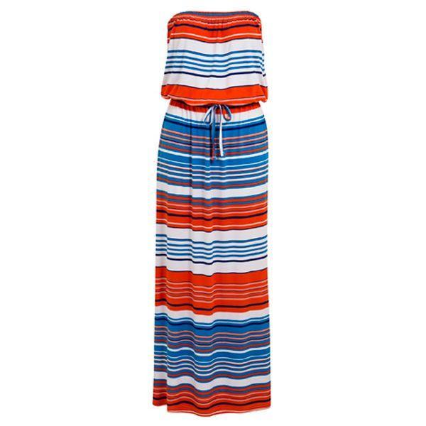 Sukienka plażowa F&F, cena