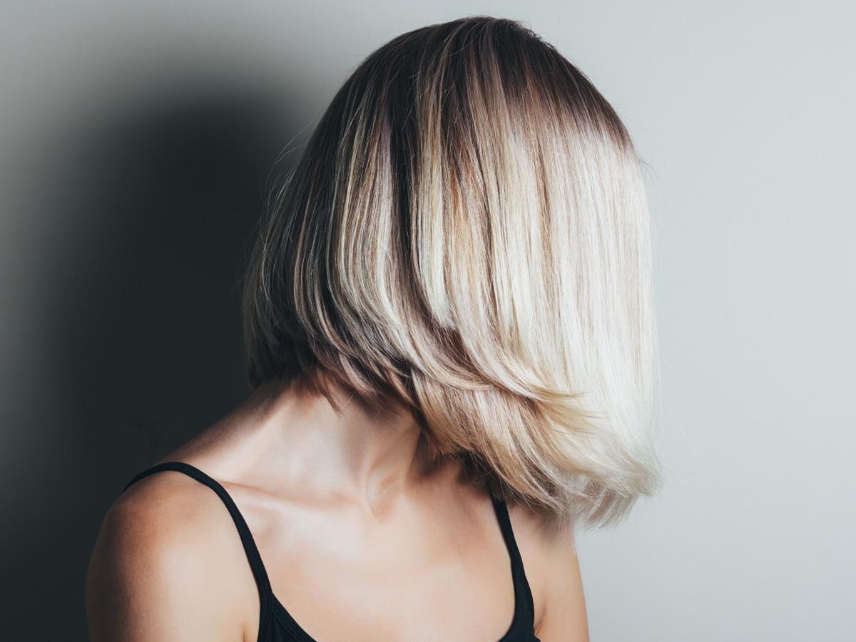 Przetłuszczające Się Włosy Szampony Tłuste Włosy