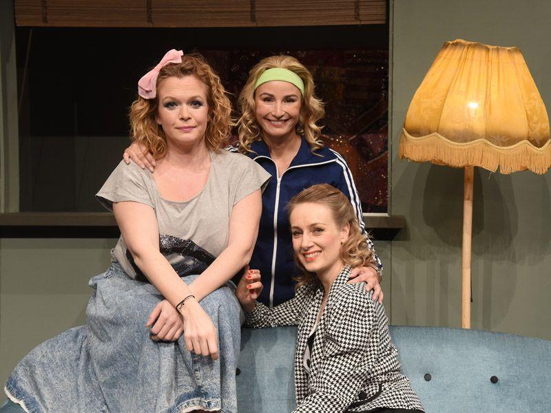 """Trzy przyjaciółki w życiu i na scenie, czyli """"Di, Viv i Rose""""!"""