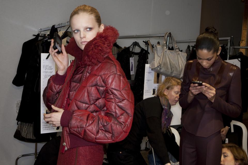 Akris, kolekcje jesień-zima 2009/2010
