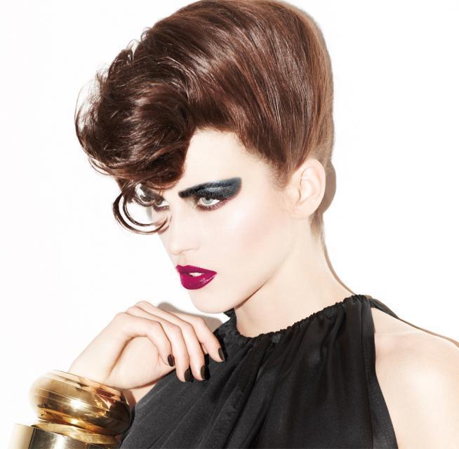 Pupa, trendy zima 2010, makijaż, karnawał