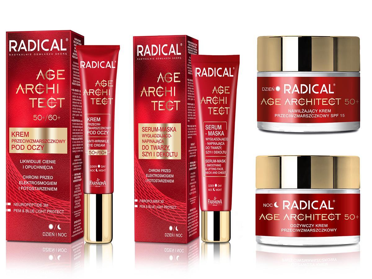 radical kosmetyki