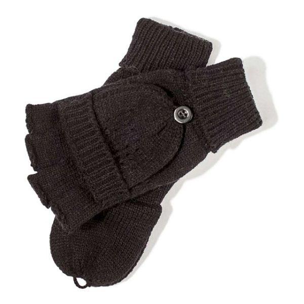 Rękawiczki z kolekcji jesień-zima 2012/2013