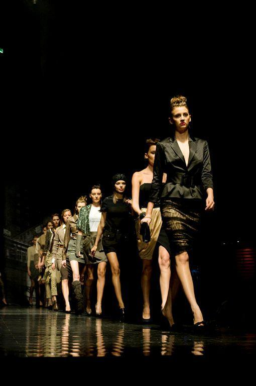 Manufaktura Fashion Week/Fast Fashion