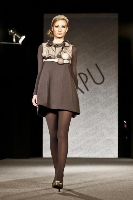Relacja z Cracow Fashion Awards 2010