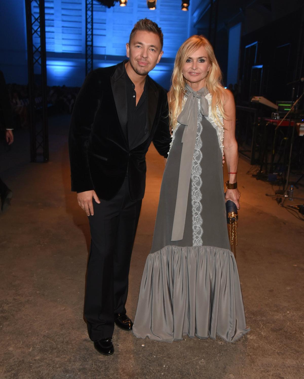 Relacja z Flesz Fashion Night 2016