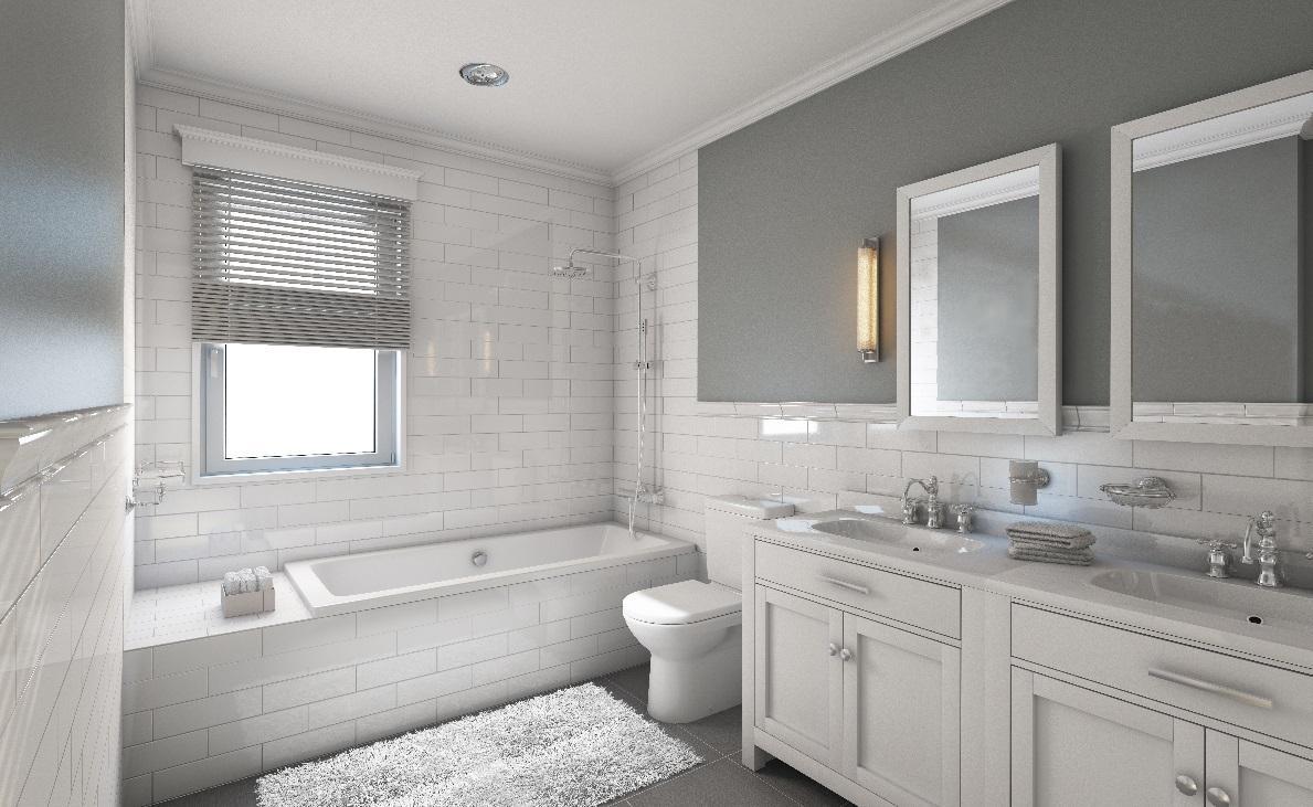 Pomysły Na łazienkę Od Ikea Modnie Funkcjonalnie I Solidnie