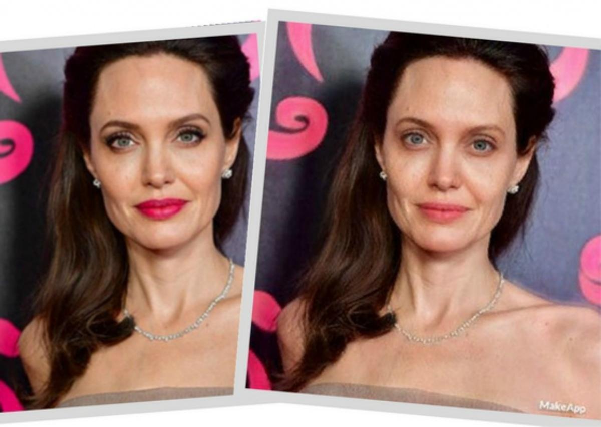 Angelina Jolie boredpanda.com/MAKEAPP