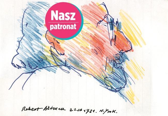 Wstawa prac Andrzeja Wajdy