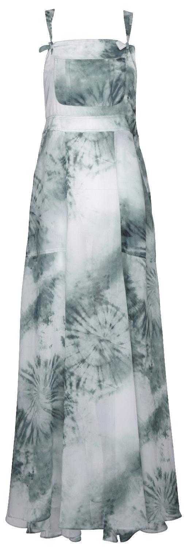 sukienka River Island cieniowana - lato 2013