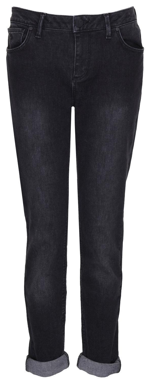 czarne jeansy River Island - kolekcja letnia