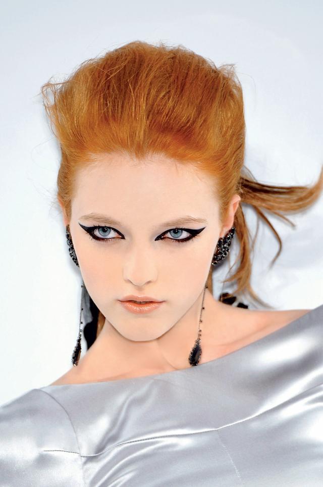 kosmetyki, makijaż, usta, szminka