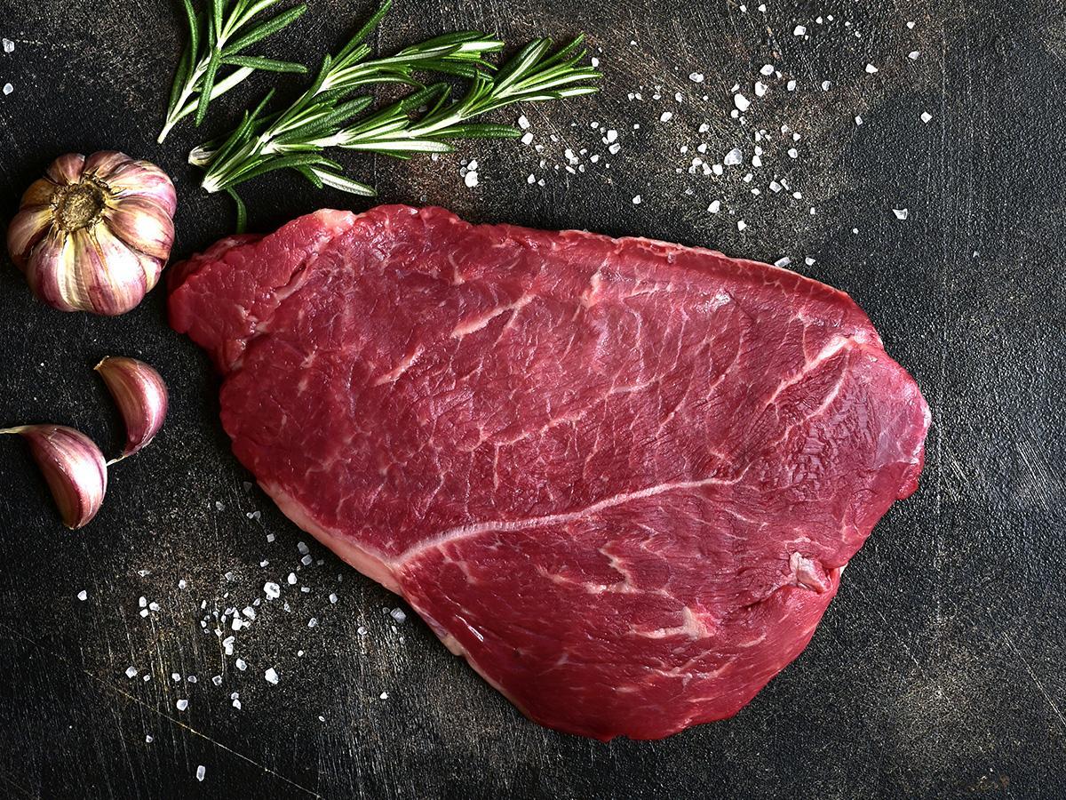 jakie są rodzaje mięsa wołowego