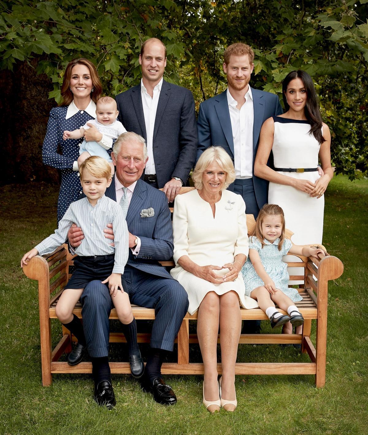 Książę Harry i książę William mają konflikt?