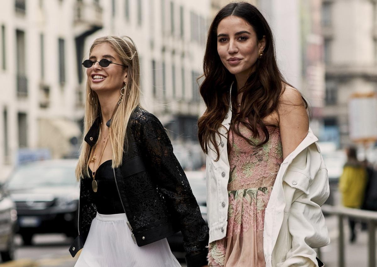 c513e7b83fd4a8 Romantyczne sukienki na jesień 2018 z sieciówek. 10 modnych modeli ...