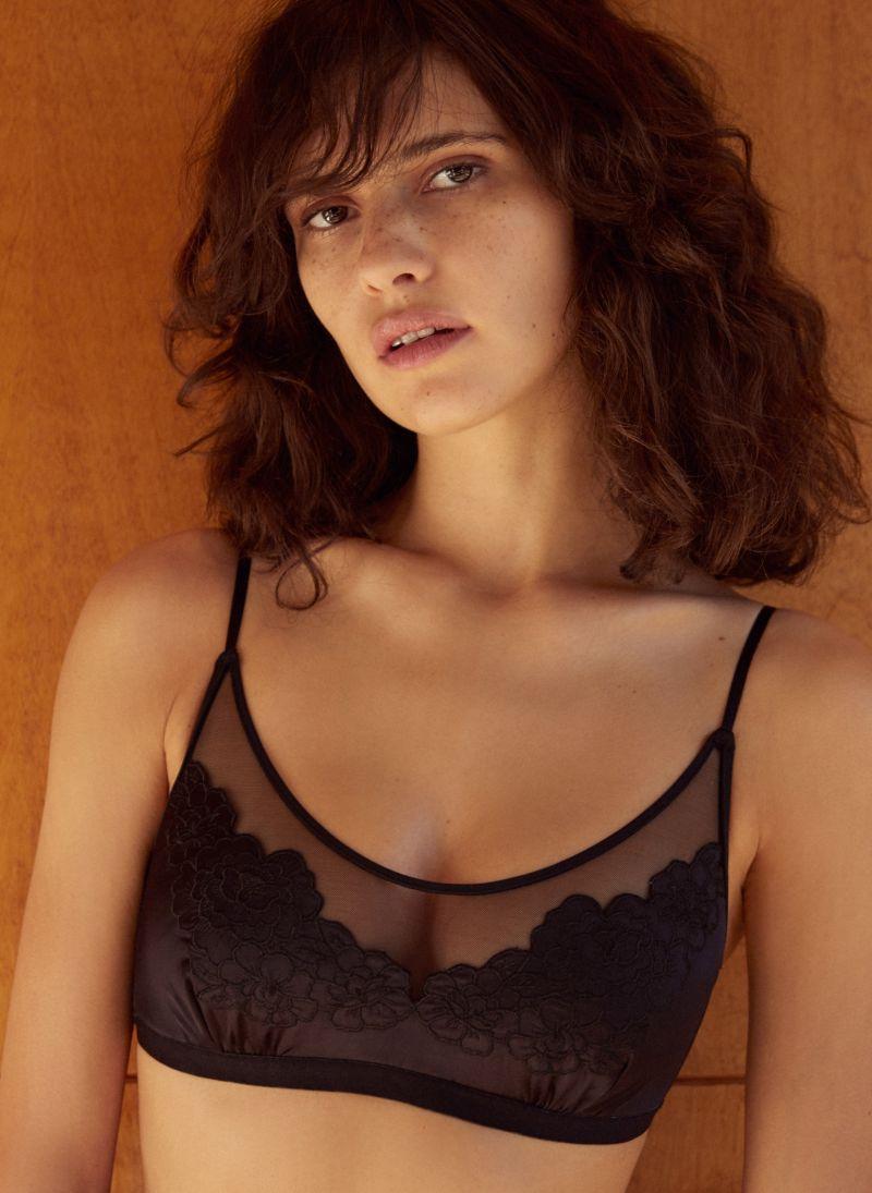 Romantyzm i soft sensual w walentynkowej kolekcji Oysho